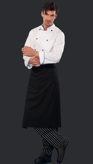 Mandil Chef