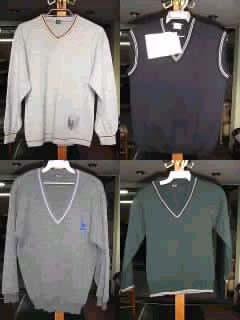 Sweaters Colegiales 2