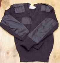 Sweater tipo Comando
